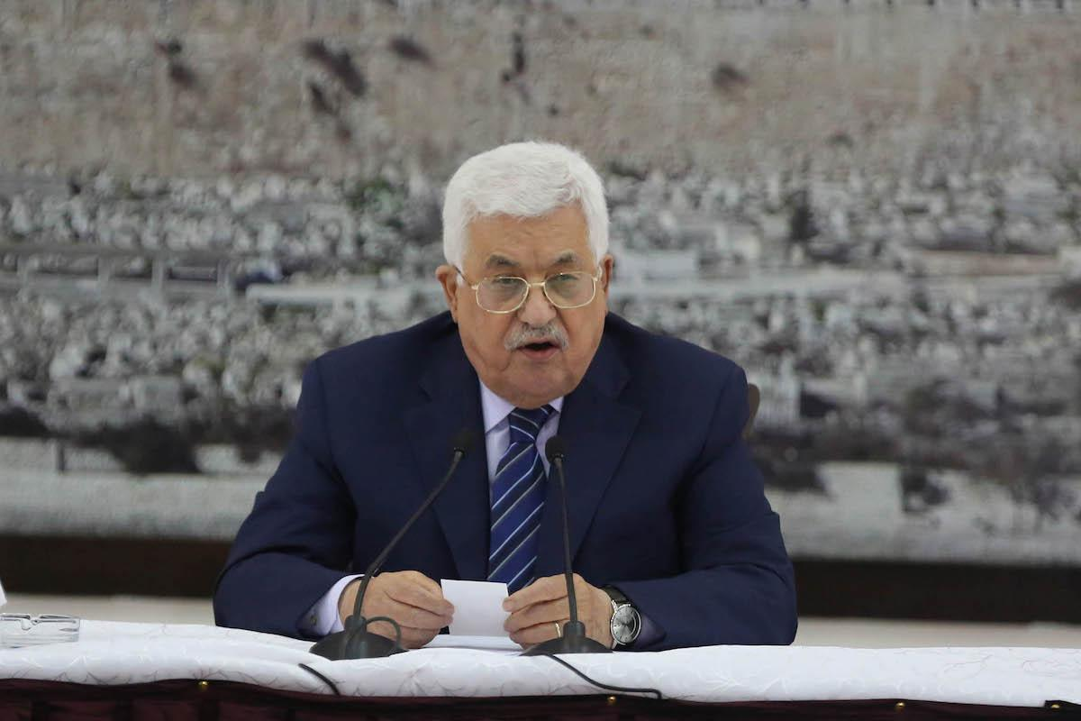 Is Abbas ready to end his punishment of Gaza?