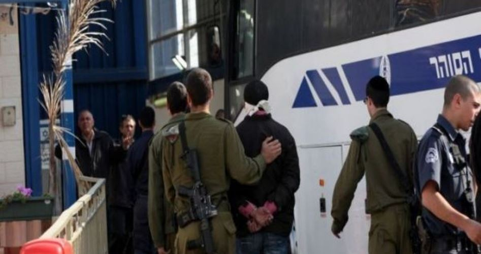 Israeli prosecution indicts Palestinian youth over car-ramming attack