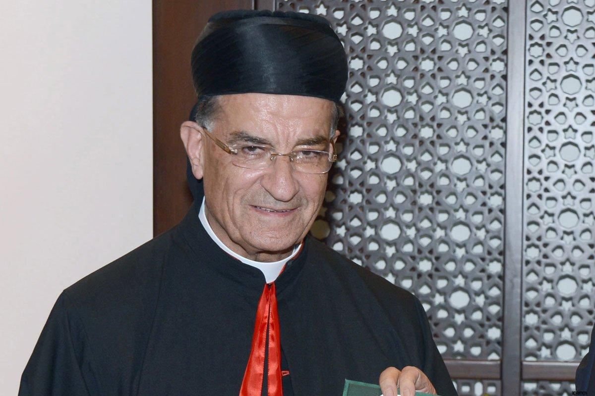 Rights group condemns Lebanese Maronite Patriarch's remarks on refugees