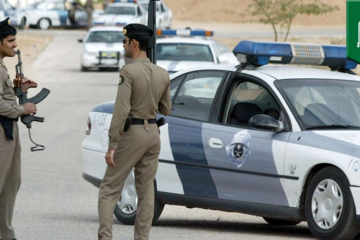Saudi officer held under 'anti-corruption crackdown' died of broken neck