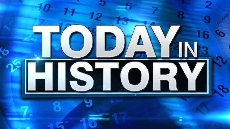 Today in History March 14