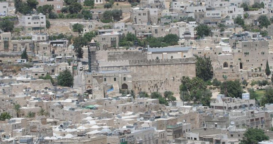 Al-Khalil Old City in the hands of Israeli settlers