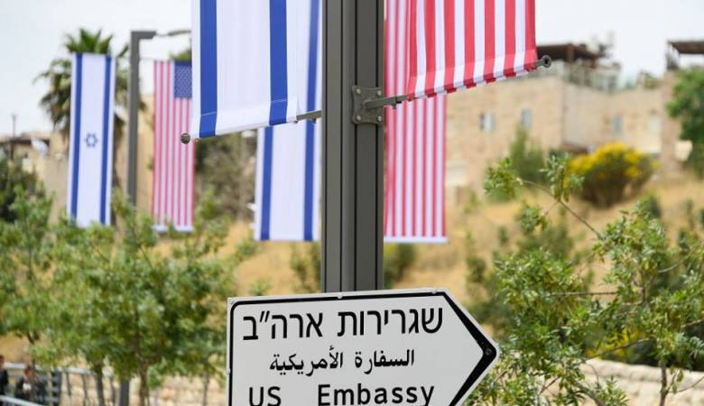 Embassy of Aggression