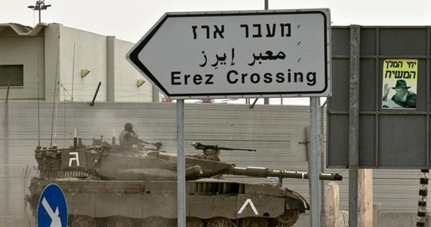 PCHR condemns arrest policy targeting Palestinians at Erez crossing