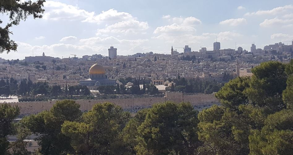 Israeli bill to retain sovereignty over Occupied Jerusalem