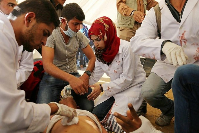 Lies Will Not Save Israel from the Responsibility of Killing Razan Al-Najjar