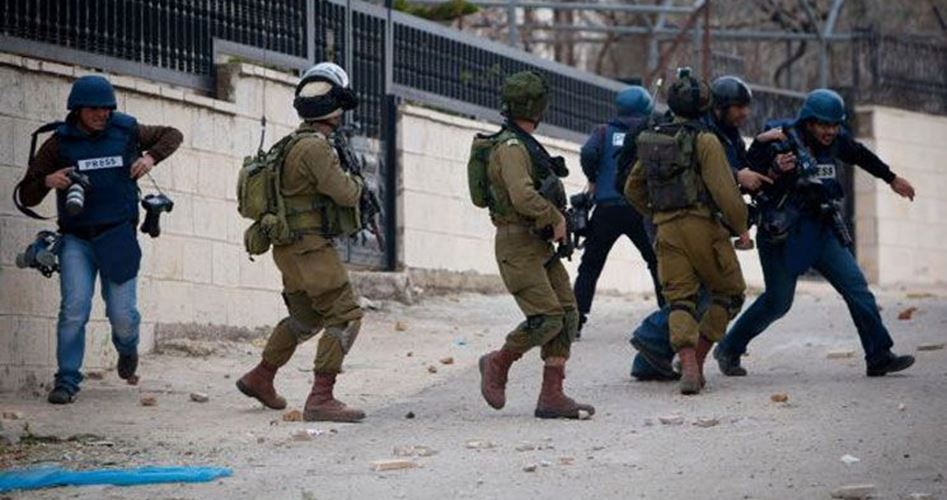 Knesset bill banning filming Israeli violations passes first reading