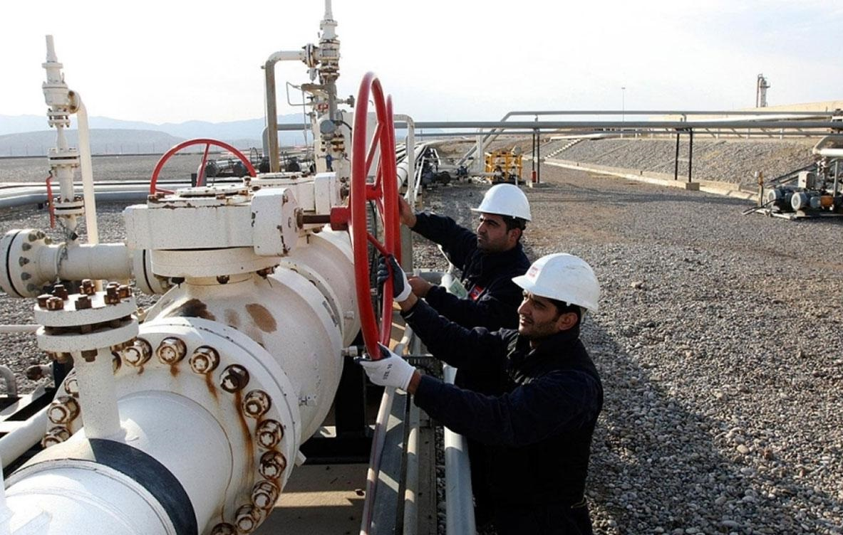 Iraq: Oil output capacity close to 5m bpd