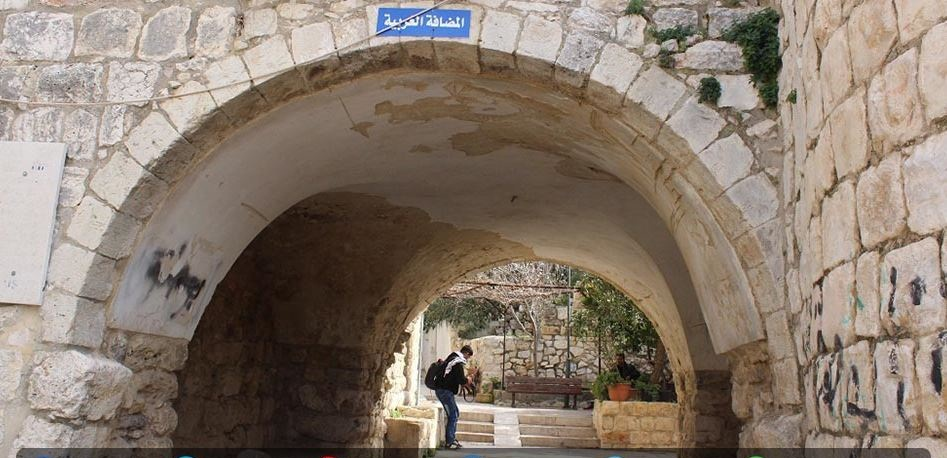 Old City of Deir Istiya: A civilization rooted in history