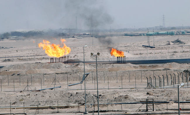 Iraq plans major change to oil pricing