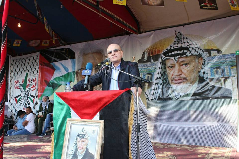 Fahd Suleiman: Arafat was a man of consultation and dialogue