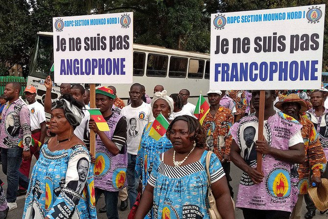 Cameroon: 84 soldiers, police killed in separatist clashes