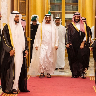 New Arab Gulf council reflects shift in strategy, leadership