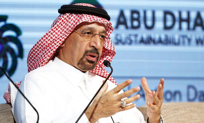 Saudi Arabia to invest $30-50bn in renewable energy by 2032