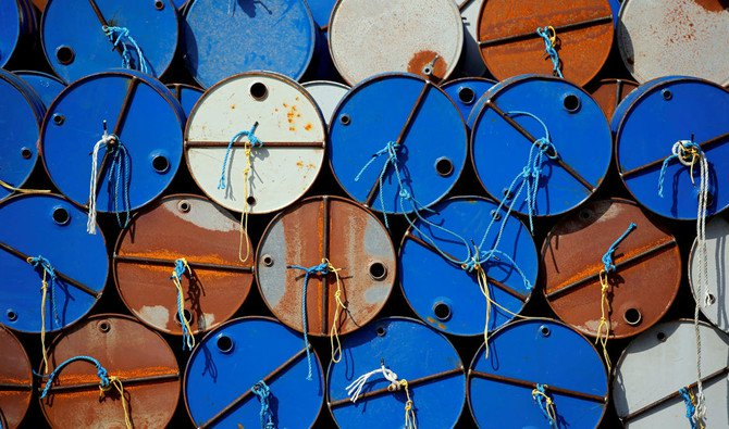 Oil prices rise amid risk of supply disruptions