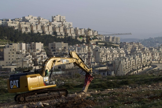 Israel's settlement law: From occupation to annexation