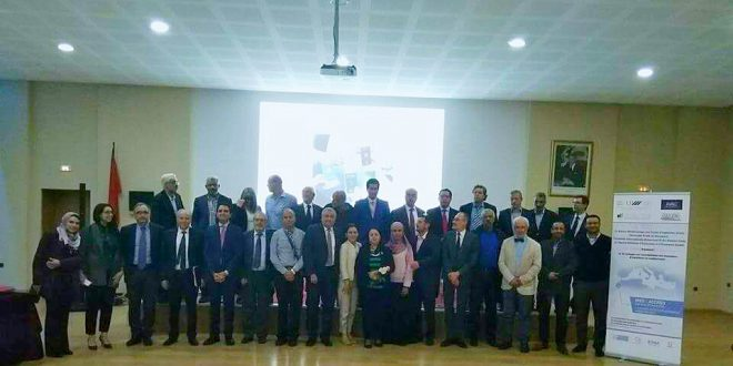 Al-Quds University gains membership in the Mediterranean Network of Engineering Schools