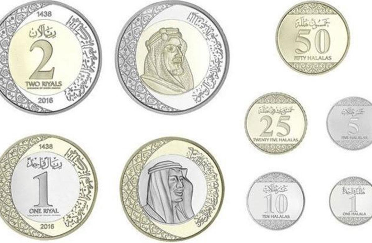 Saudi to replace riyal note with new coin