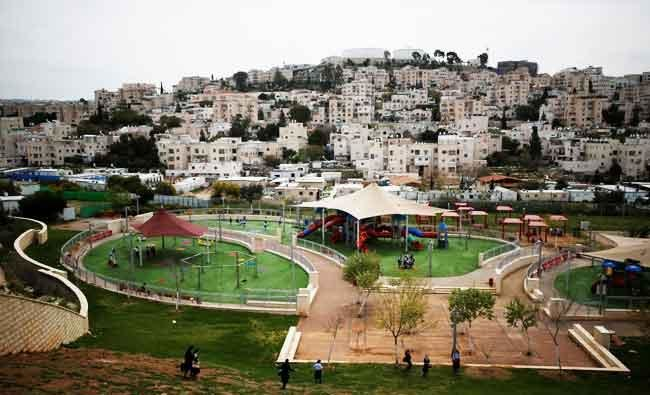 Israeli settler leader says settlements grew rapidly in 2017