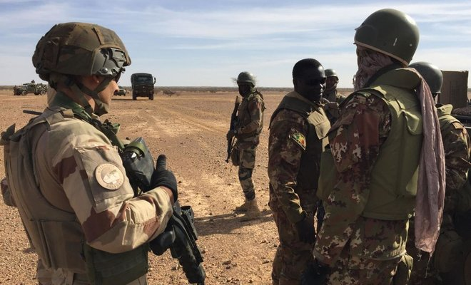 UN seeks to put human rights experts into new Sahel force