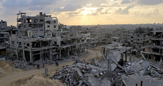 Municipal services in Gaza reduced by 50%