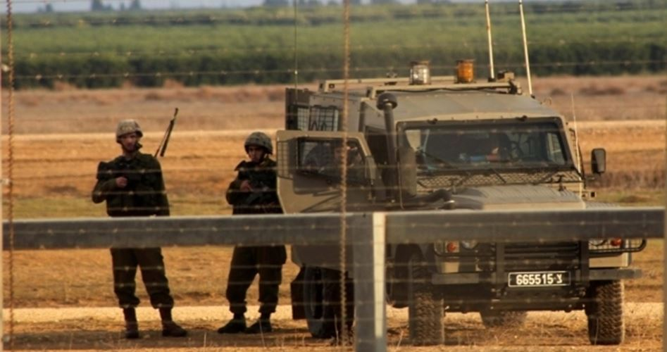 Israeli military opens fire at Palestinian farmers in blockaded Gaza