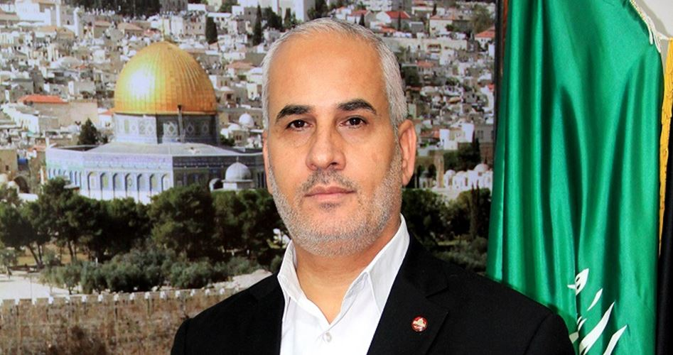 Hamas calls for escalating Jerusalem Intifada