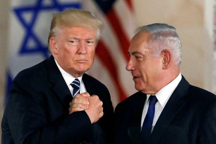 Trump's Decision and Netanyahu's Considerations