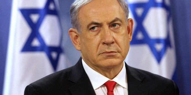 """Netanyahu threatens Hamas with """"greater force"""""""