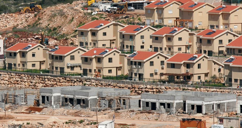 Construction of 500 new housing units in O. J'lem