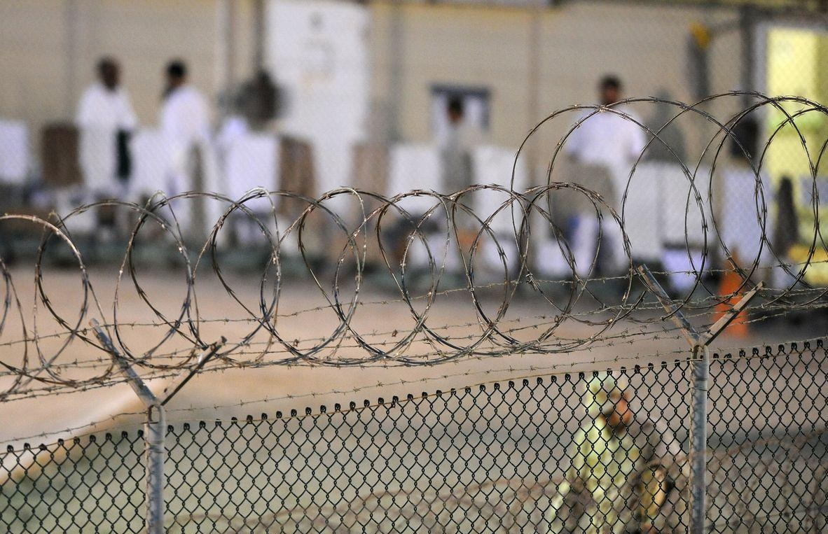 16 years on, Guantanamo Bay remains a blight on the US