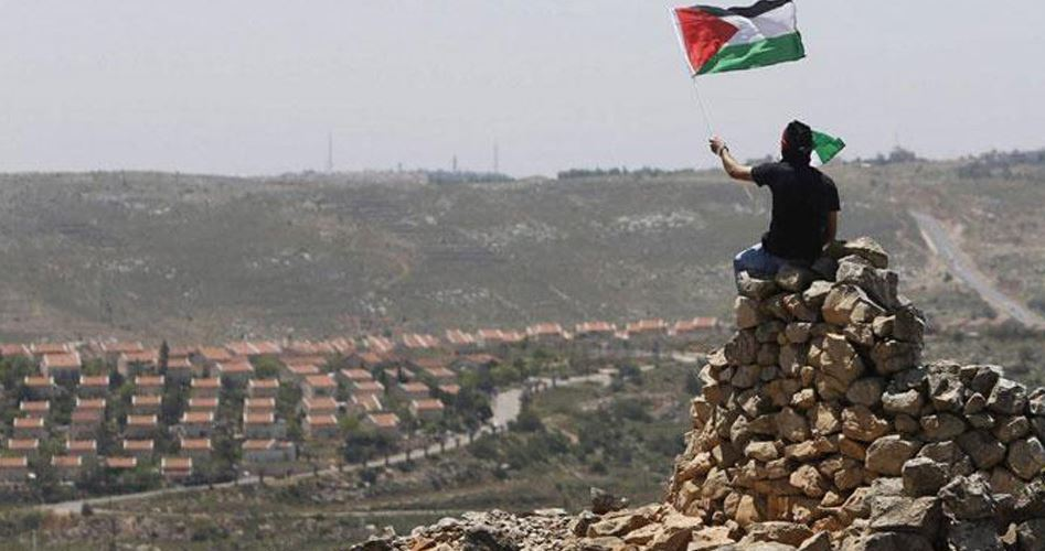 APU: Israel challenges international laws with settlement