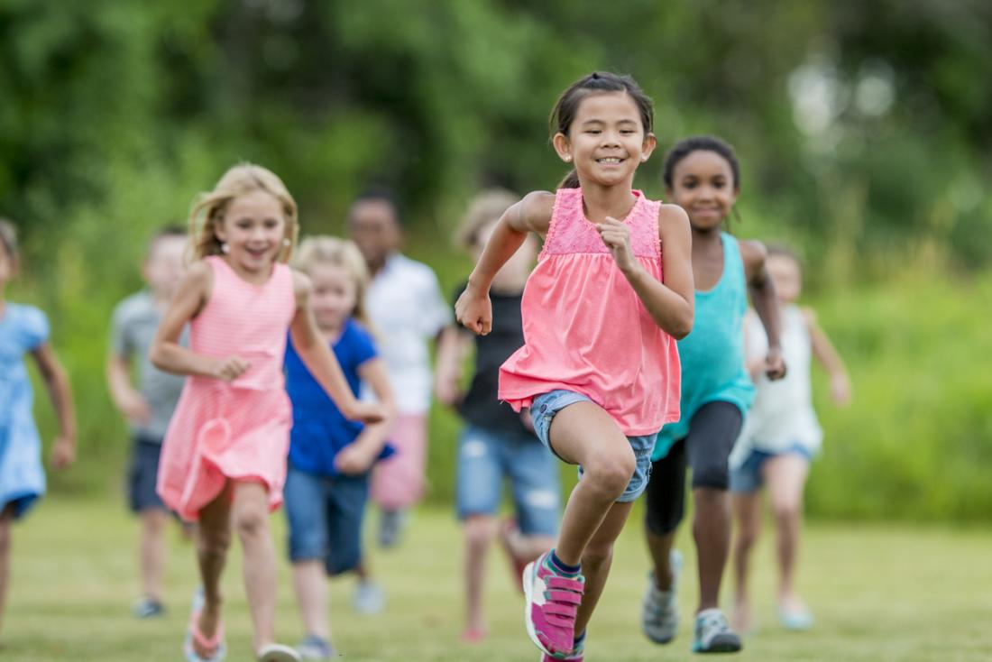 Early life physical activity may prevent cognitive decline