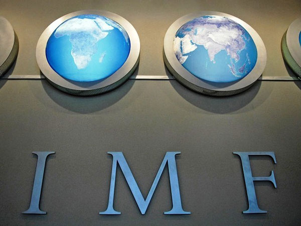 Germany expects continued IMF aid for Greece
